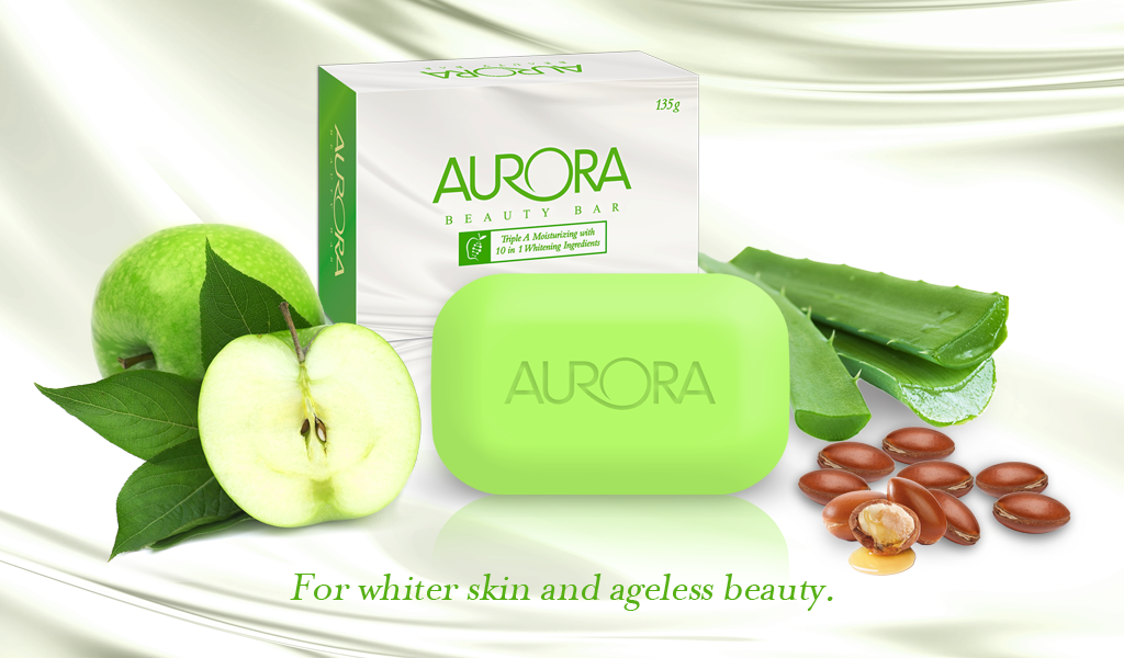 Aurora Beauty Soap