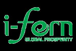 i-FERN Logo