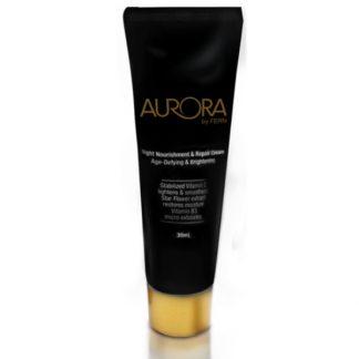 Aurora Night Cream by i-FERN