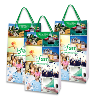 i-FERN Premium Package