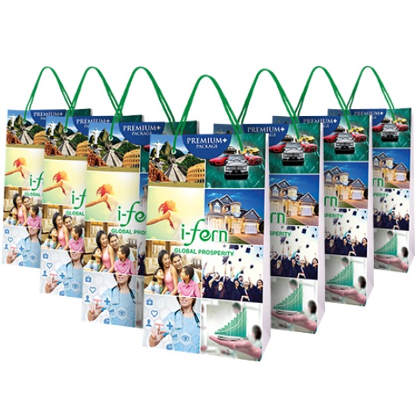 Premium Plus Package