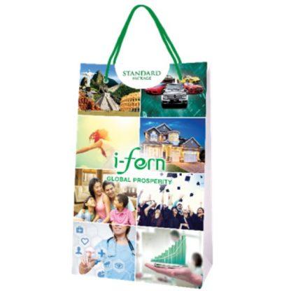 i-FERN Standard Package