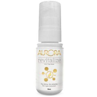 Aurora 4-in-1 Revitalize Face Serum