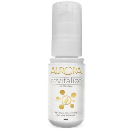 Aurora 4-in-1 Revitalize Face Serum